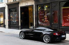 #one-77 Aston Martin