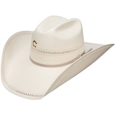 5f50f48d770 CHARLIE 1 HORSE - Charlie 1 Horse Finalist Straw Cowgirl Hat - NRSworld.com  Cowgirl