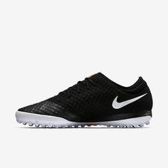 Nike MercurialX Finale Street Men's Turf Soccer Shoe. Nike Store