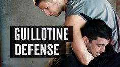 Guillotine Defense