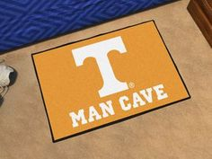 "University of Tennessee Man Cave Starter 19""""x30"""""