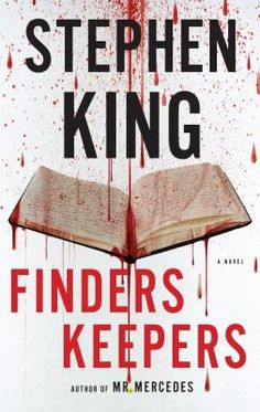 "A masterful, intensely suspenseful novel about a reader whose obsession with a reclusive writer goes far too far--a book about the power of storytelling, starring the same trio of unlikely and winning heroes King introduced in ""Mr. Mercedes."""