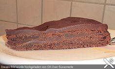Chocolate Heaven, ein gutes Rezept aus der Kategorie Kuchen. Bewertungen: 33. Durchschnitt: Ø 4,5.