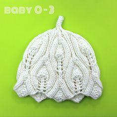 Ravelry: Pixieish pattern by Alexandra Davidoff Baby Hat Knitting Patterns Free, Baby Hats Knitting, Free Knitting, Crochet Patterns, Preemie Babies, Premature Baby, Knit Crochet, Crochet Hats, Beanie Hats