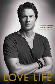 On the heels of his New York Times bestselling Stories I Only Tell My Friends , Rob Lowe is back with an entertaining collection that invites readers into his world with easy charm and disarming frank