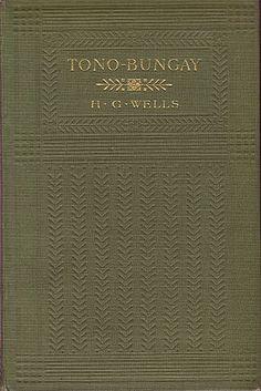 1909/ Wells sieht die Weltwirtschaftskrise 1929 vorraus