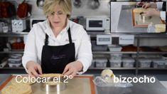 Pastel Dacquoise (2/2) - Cursos de Pasteleria - Pastrycampus.com