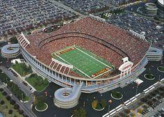 Arrowhead Stadium, Kansas City MO