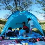 Great kid-friendly campgrounds near Portland