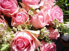 Acki´s Blumensträußle
