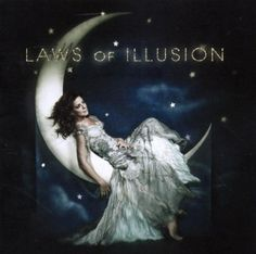 sarah mclachlan album covers | Sarah Mclachlan - Laws Of Illusion (Deluxe Version) CD Cover