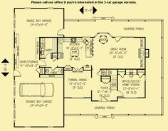 102 best dream homes images on pinterest future house for Southern exposure house plans