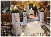 Στολισμός γάμου με ορχιδέες | Ανθοπωλεία -Στολισμός γάμου - Διακόσμηση γάμου - Στολισμοί γάμου