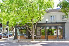 Paragary's Sacramento California -- delicious food.
