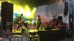Helloween - Where the Rain Grows @ John Smith rockfestival, Laukaa 23.7....