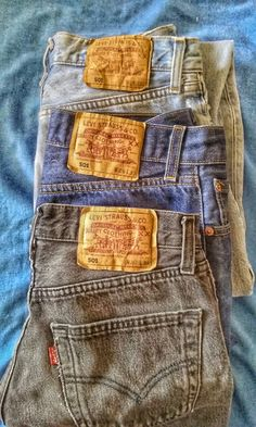 Levi's 501 always in style #Levi's #Jeans #style #fashion #vintage