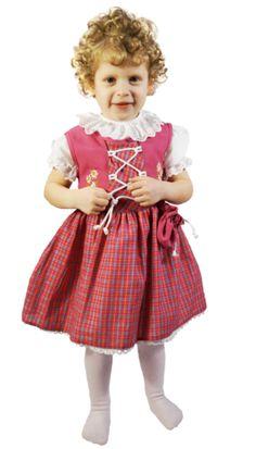Original Coala Dirndl, #Kindertrachten, Dirndl Kindermode