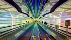 Layover Lowdown: Chicago O'Hare International Airport