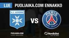 Puoliaika.com ennakko Coupe de France: Auxerre - PSG     PSG jahtaa kotimaansa triplaa kun Ranskan cupin finaalissa vastaan asettuu Auxerre  Finaalin kotijoukkue Auxerre on täydellinen altav... http://puoliaika.com/puoliaika-com-ennakko-coupe-de-france-auxerre-psg/ ( #Auxerre #betinjätkät #betsaus #betting #coupedefrance #djibrilcisse #EdinsonCavani #france #Ibra #JavierPastore #jean-lucvannuchi #LaurentBlanc #LucasMoura #nordicbet #nordicbet #nordicbetsaus #pastore #PhilippeMexes #Ranska…