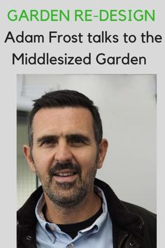 Adam Frost's top tips for your garden redesign - The Middle-Sized Garden Layout Design, Design Ideas, Landscape Design, Garden Design, Patio Design, Indoor Tropical Plants, Window Box Plants, Low Maintenance Garden, Colorful Garden