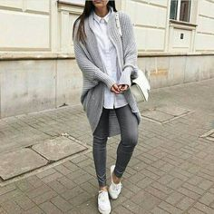 cute fall outfit for women 2017 - style you 7