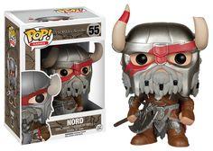 Pop! Games: Elder Scrolls Online - Nord