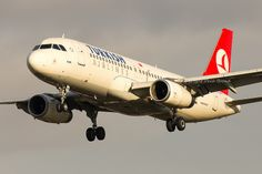 Short final for at London Heathrow Airport Turkish Airlines, Heathrow Airport, World Pictures, Airplanes, Aviation, Aircraft, Turkey, History, Planes