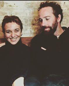 "Amanda Abbington on Instagram: ""Happy #internationalmensday to one of the most beautiful men I've ever known. ♥️"" International Men's Day, Amanda Abbington, Most Beautiful Man, Che Guevara, Happy, Instagram, Ser Feliz, Being Happy"