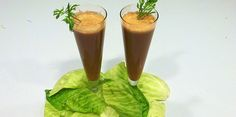 In the Reboot Kitchen: Triple C Juice