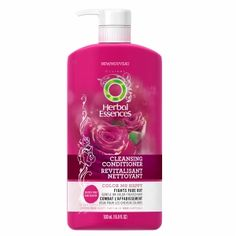 Buy Herbal Essences Color Me Happy Cleansing Conditioner with free shipping on orders over $35, low prices & product reviews | drugstore.com