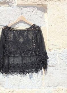 Compra mi artículo en #vinted http://www.vinted.es/ropa-de-mujer/blusas/273492-blusa-estilo-boho