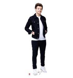 New Louis cutout