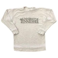 University of Tennessee Woolly Threads with Bar Logo. THE most popular style we have!