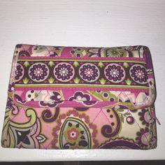 Wallet Vera Bradley Wallet Vera Bradley Bags Wallets