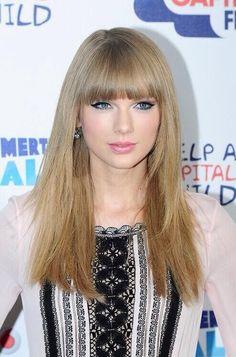 Taylor Swift at the Capital SummerTime Ball, June 2013 - Wembley Stadium.