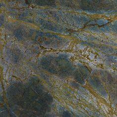 Golden Lightning Granite slab