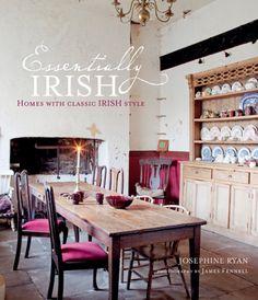 Essentially Irish by Josephine Ryan
