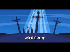 Empty Tomb is an animated children's Bible story where Jesus leaves death behind and the tomb where he was buried, is found empty. The stone with which the t. Easter Skits And Plays For Church Bible Stories For Kids, Bible Lessons For Kids, Bible For Kids, Easter Songs For Kids, Kids Songs, Kids Music, Bible Songs, Children's Bible, Sunday School Songs