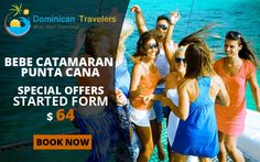 Punta Cana is good places for enjoying adventures & excursions activity at very reasonable budget. http://www.dominicantravelers.com/