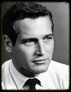 In nearly every shot, in any angle or lighting--has there ever been a more classically flawless male face on film than Paul Newman? MATINEE IDOL nominates Paul Newman: Handsomest Man in History!who better than him?