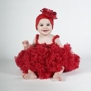 The Hair Candy Store brings you beautiful clothing and accessories for fashionable girls, from babies and toddlers to tweens, elegant childrens clothing and accessories.  We have a wide range of gift ideas for your little girl - luxurious and beautiful fashions that are just as beautiful as your baby girl!  Baby blankets, designer clothes and hair accessories, baby bows and pretty hair flowers, toddler baby hats, fashionable pettiskirts and other hip clothing finds for those older girls co b...