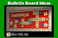 Teacher's Tools - Home Page
