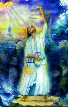 Women Of God praising the Lord.