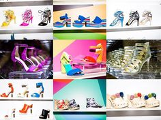 Some more of Katy's new shoes #katyperryfootwear 😍