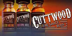 Vapoplans: -30% sur liquides US Cuttwood (shop fr) !