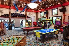 17 Home Game Room Ideas Game Room Home Room