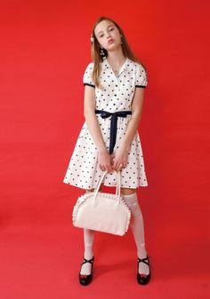 BeBe ♡ dress - milk inc | MILK MILKBOY ONLINESHOP