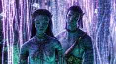 at the Tree of Souls in Avatar