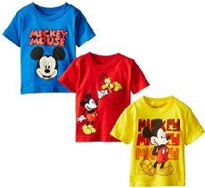 Mickey Mouse T Shirts – DealeryDo