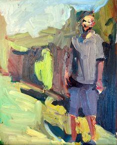 Jennifer Pochinski Solo Exhibition | Art Week